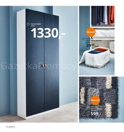 Ikea gazetka promocyjna od 2019-08-26, strona 114