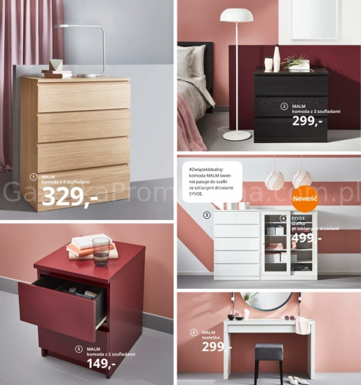 Ikea gazetka promocyjna od 2019-08-26, strona 118