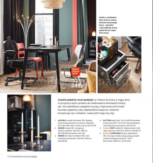 Ikea gazetka promocyjna od 2019-08-26, strona 12
