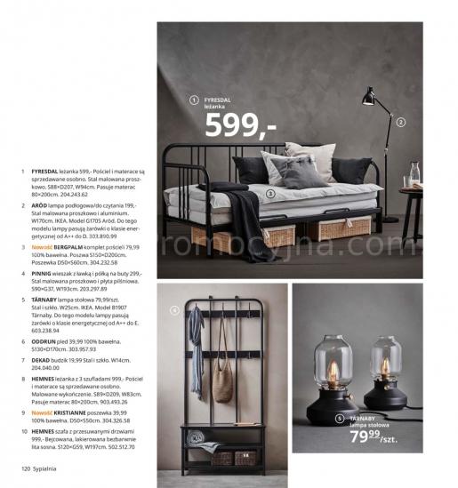 Ikea gazetka promocyjna od 2019-08-26, strona 120