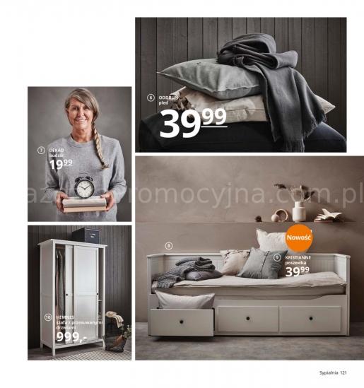 Ikea gazetka promocyjna od 2019-08-26, strona 121