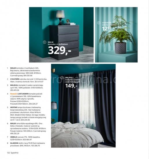 Ikea gazetka promocyjna od 2019-08-26, strona 122