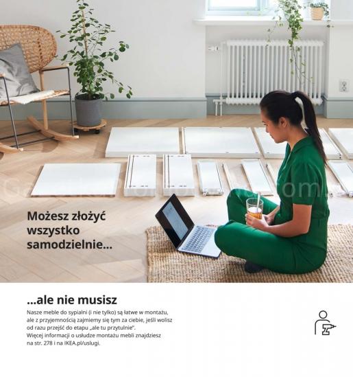 Ikea gazetka promocyjna od 2019-08-26, strona 125