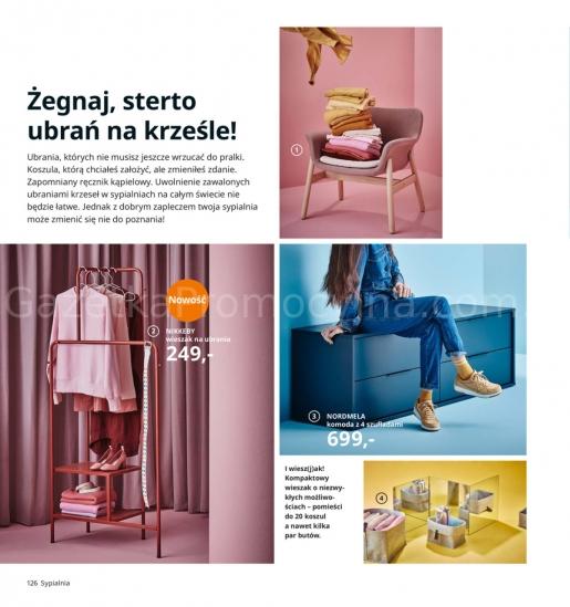 Ikea gazetka promocyjna od 2019-08-26, strona 126