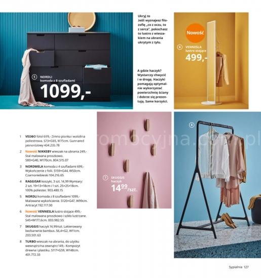 Ikea gazetka promocyjna od 2019-08-26, strona 127