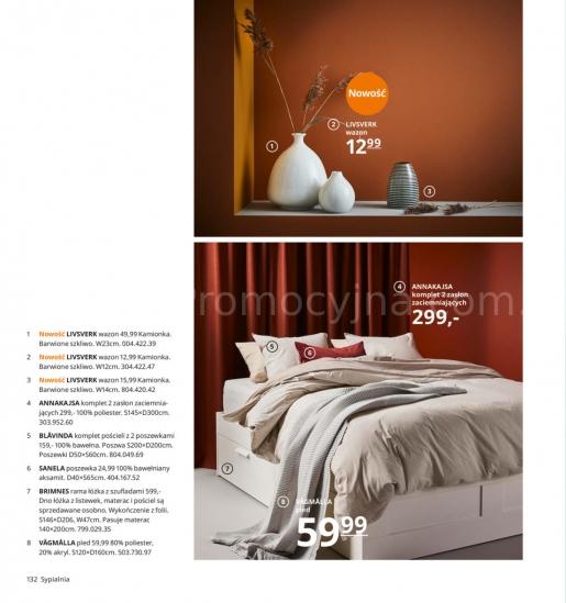 Ikea gazetka promocyjna od 2019-08-26, strona 132