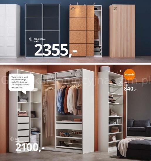 Ikea gazetka promocyjna od 2019-08-26, strona 134
