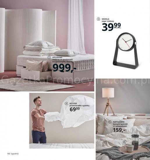 Ikea gazetka promocyjna od 2019-08-26, strona 140