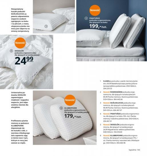 Ikea gazetka promocyjna od 2019-08-26, strona 143