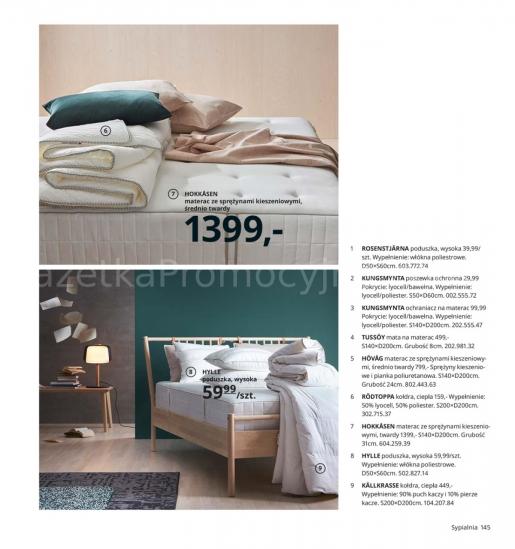 Ikea gazetka promocyjna od 2019-08-26, strona 145