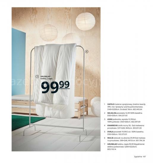 Ikea gazetka promocyjna od 2019-08-26, strona 147
