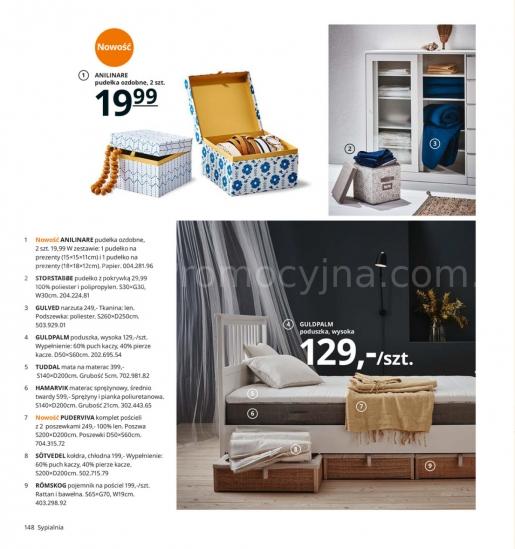Ikea gazetka promocyjna od 2019-08-26, strona 148