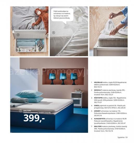 Ikea gazetka promocyjna od 2019-08-26, strona 151