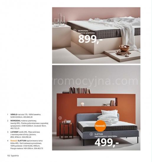 Ikea gazetka promocyjna od 2019-08-26, strona 152