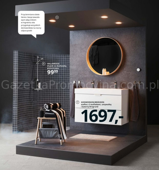 Ikea gazetka promocyjna od 2019-08-26, strona 157