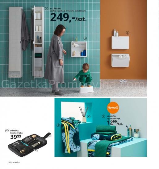Ikea gazetka promocyjna od 2019-08-26, strona 158