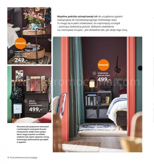 Ikea gazetka promocyjna od 2019-08-26, strona 16