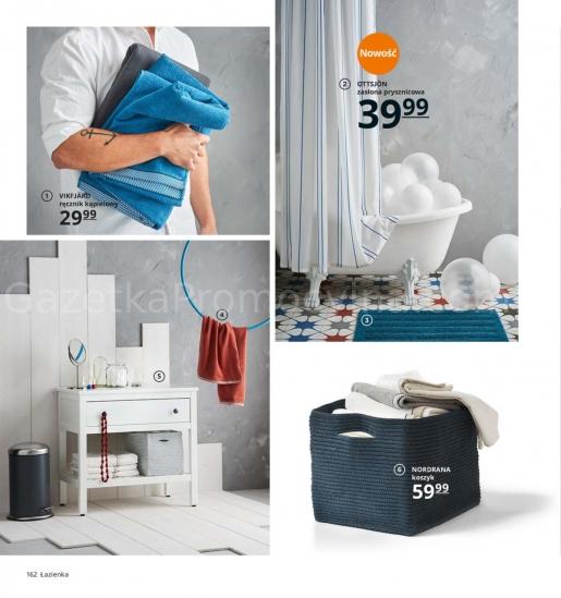 Ikea gazetka promocyjna od 2019-08-26, strona 162
