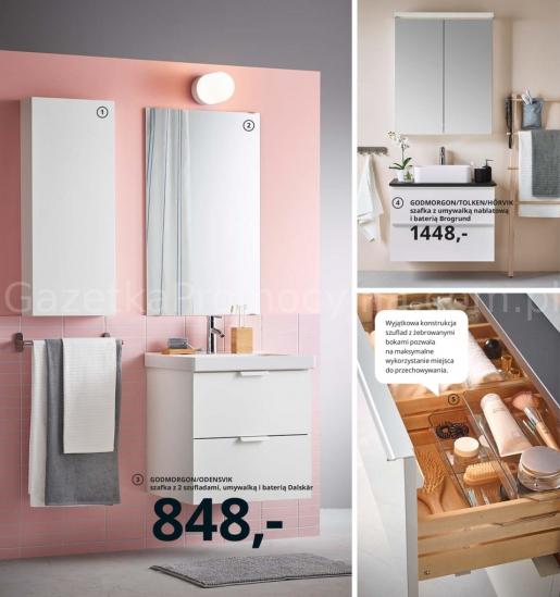 Ikea gazetka promocyjna od 2019-08-26, strona 166