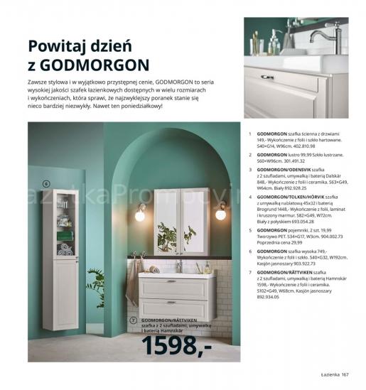 Ikea gazetka promocyjna od 2019-08-26, strona 167
