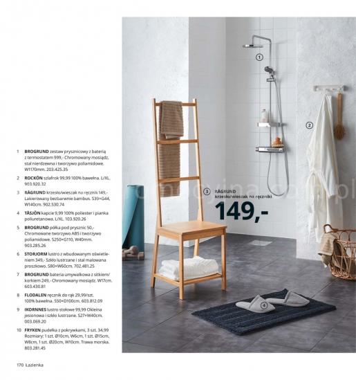 Ikea gazetka promocyjna od 2019-08-26, strona 170