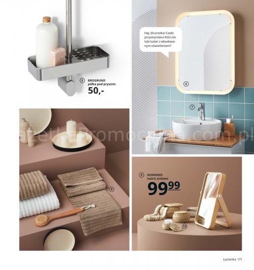 Ikea gazetka promocyjna od 2019-08-26, strona 171