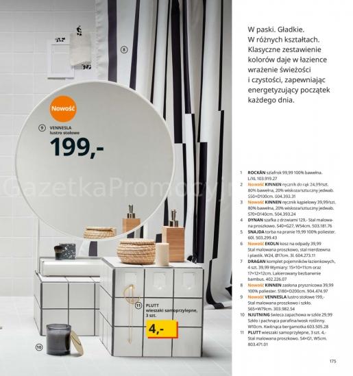 Ikea gazetka promocyjna od 2019-08-26, strona 175
