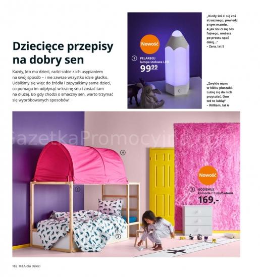 Ikea gazetka promocyjna od 2019-08-26, strona 182
