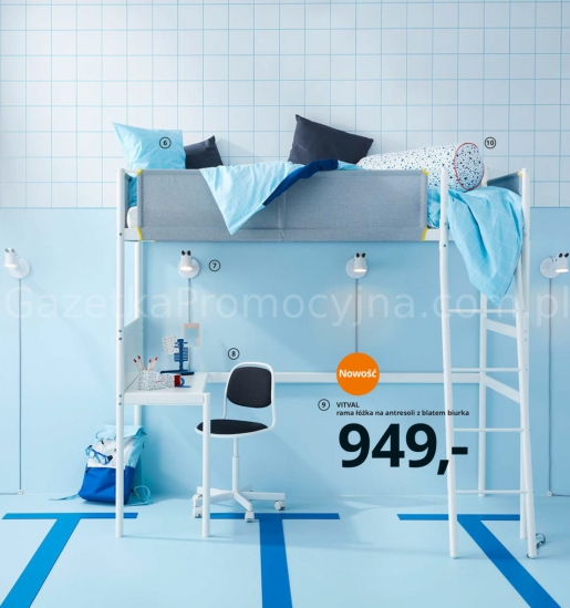 Ikea gazetka promocyjna od 2019-08-26, strona 187