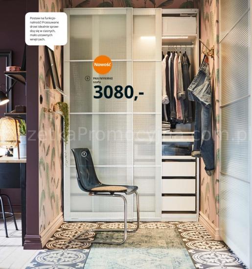 Ikea gazetka promocyjna od 2019-08-26, strona 19