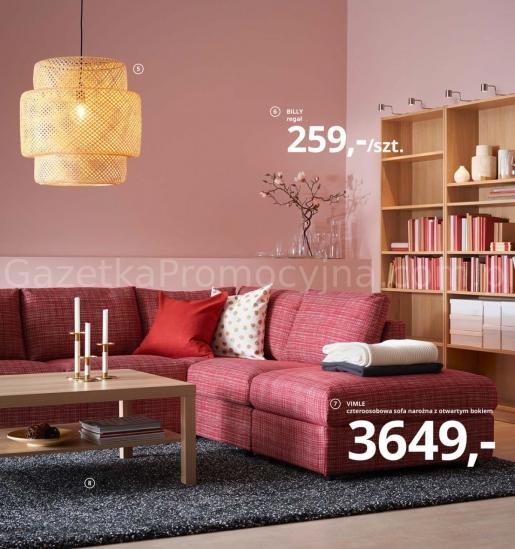 Ikea gazetka promocyjna od 2019-08-26, strona 191