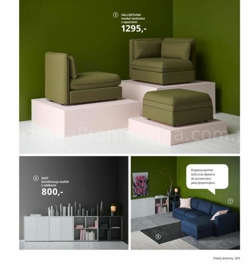 Ikea gazetka promocyjna od 2019-08-26, strona 203