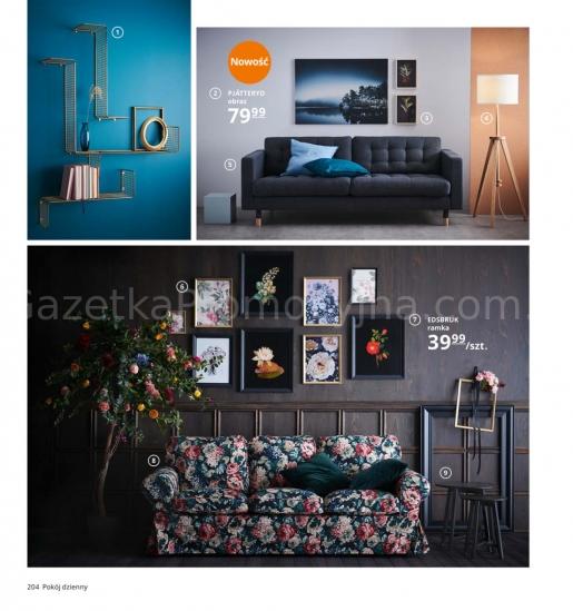 Ikea gazetka promocyjna od 2019-08-26, strona 204