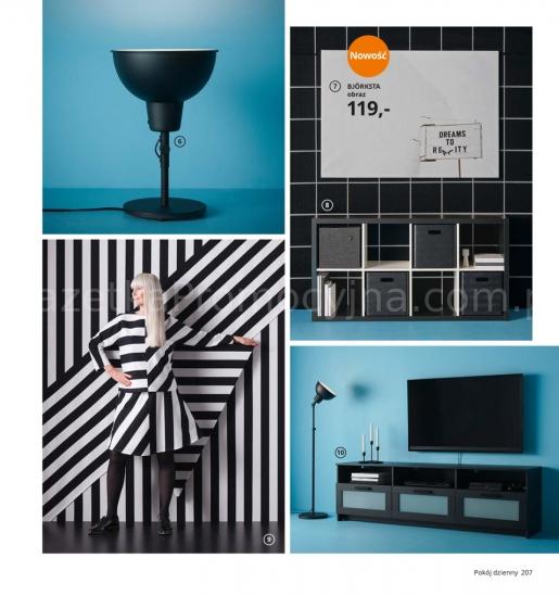 Ikea gazetka promocyjna od 2019-08-26, strona 207