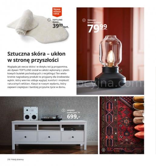 Ikea gazetka promocyjna od 2019-08-26, strona 210
