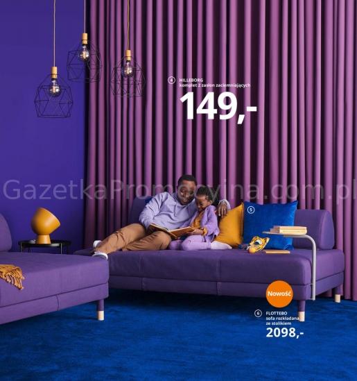 Ikea gazetka promocyjna od 2019-08-26, strona 213