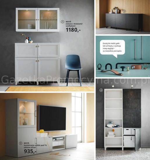 Ikea gazetka promocyjna od 2019-08-26, strona 216