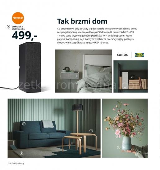 Ikea gazetka promocyjna od 2019-08-26, strona 218