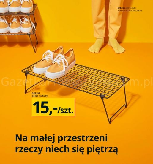 Ikea gazetka promocyjna od 2019-08-26, strona 221