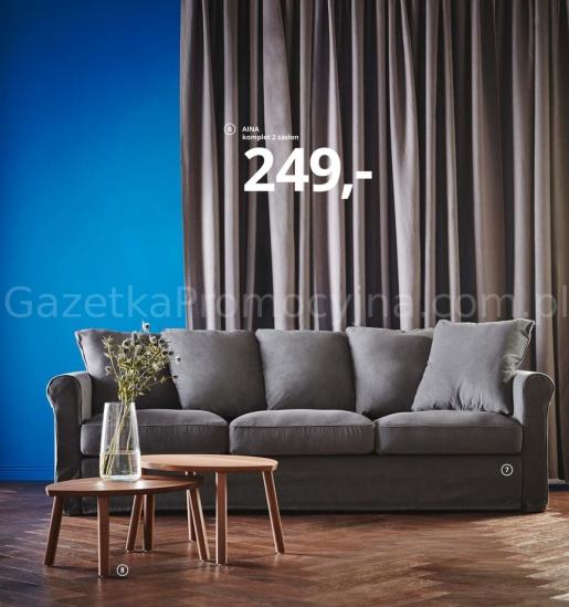 Ikea gazetka promocyjna od 2019-08-26, strona 227