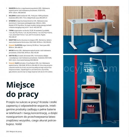 Ikea gazetka promocyjna od 2019-08-26, strona 230