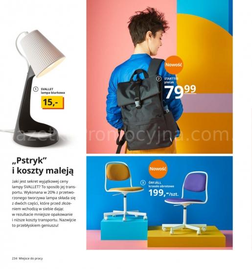 Ikea gazetka promocyjna od 2019-08-26, strona 234