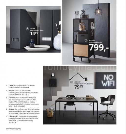 Ikea gazetka promocyjna od 2019-08-26, strona 238
