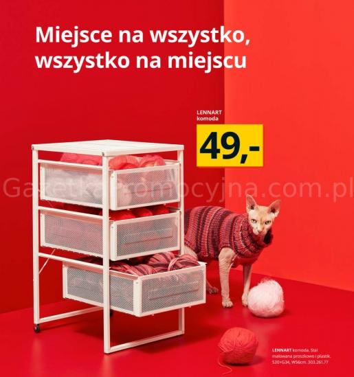 Ikea gazetka promocyjna od 2019-08-26, strona 239