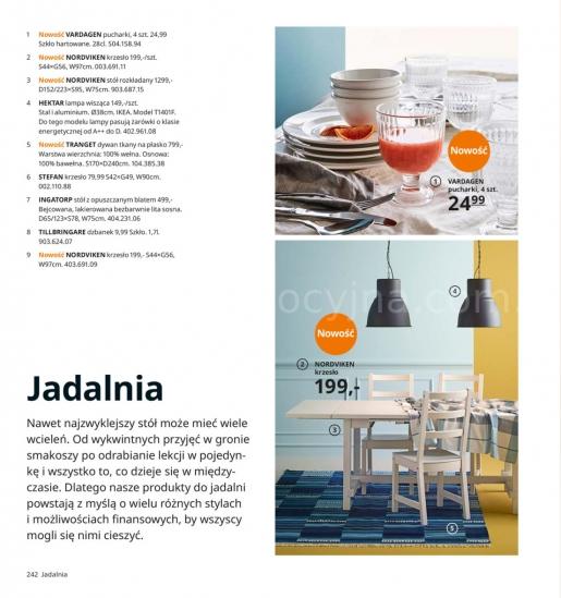 Ikea gazetka promocyjna od 2019-08-26, strona 242