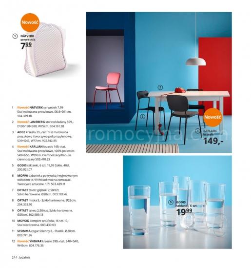 Ikea gazetka promocyjna od 2019-08-26, strona 244