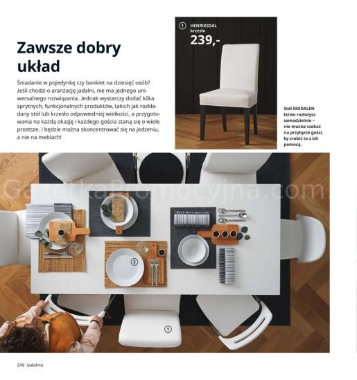 Ikea gazetka promocyjna od 2019-08-26, strona 246