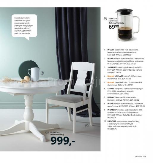 Ikea gazetka promocyjna od 2019-08-26, strona 249