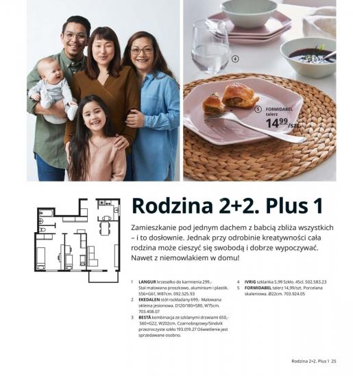 Ikea gazetka promocyjna od 2019-08-26, strona 25