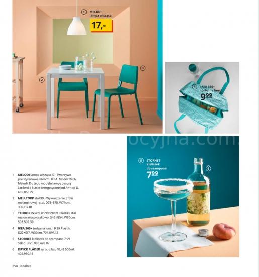 Ikea gazetka promocyjna od 2019-08-26, strona 250